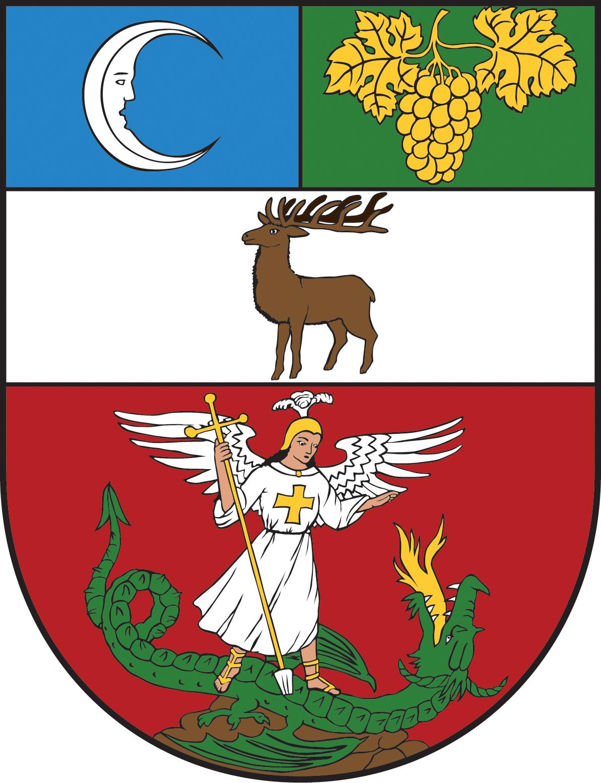 Bezirkswappen Rudolfsheim-Fünfhaus