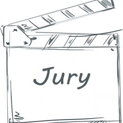 Juryklappe