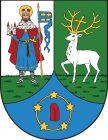 Bezirkswappen Leopoldstadt
